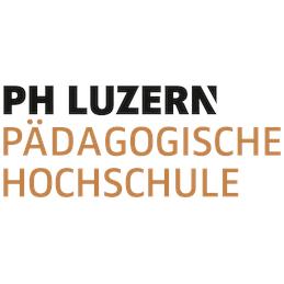 Logo pädagogische Hochschule Luzern