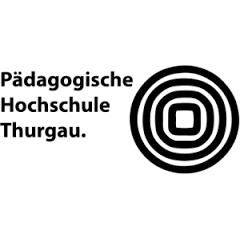 Logo pädagogische Hochschule Thurgau
