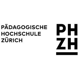 Logo pädagogische Hochschule Zürich